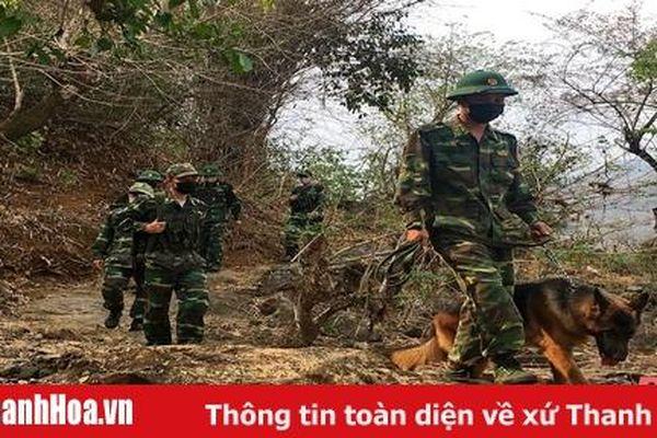 BĐBP Thanh Hóa: Tăng cường ngăn chặn người nhập cảnh trái phép