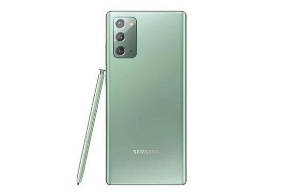 Hé lộ giá bán Samsung Galaxy Note 20 tại Việt Nam
