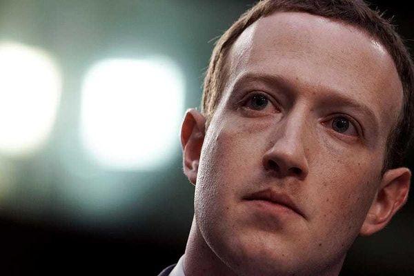 Mark Zuckerberg run sợ trước viễn cảnh Mỹ cấm TikTok