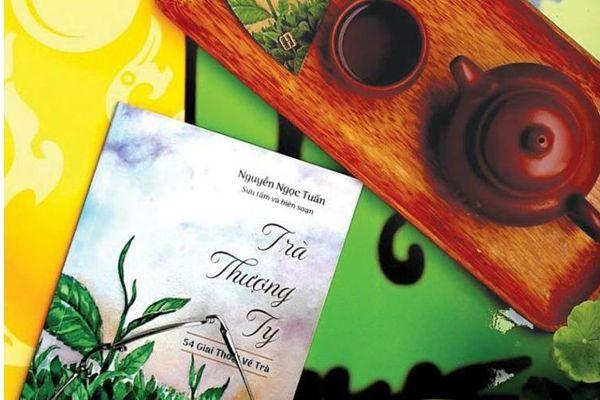'Trà Thượng Ty': Những cuộc rong chơi với trà