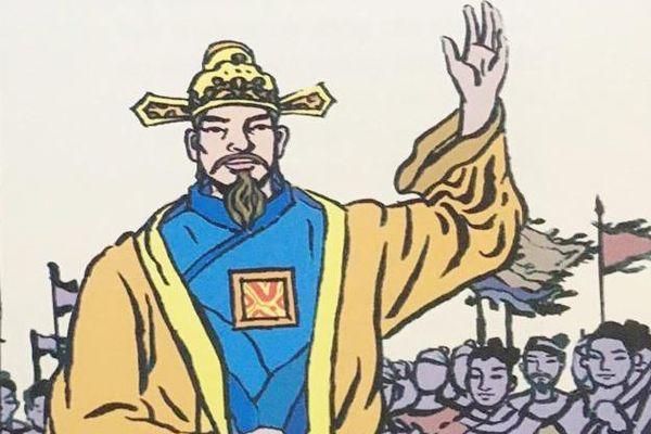 Đinh Bộ Lĩnh làm gì sau khi nhận thư của Trần Lãm?