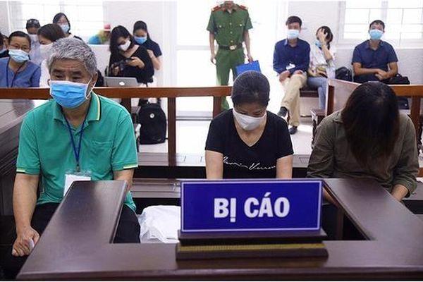 Vụ bé trai trường Gateway tử vong: Diễn biến bất ngờ tại phiên xét xử phúc thẩm