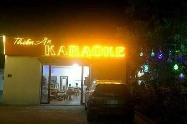 Bóc gỡ đường dây ma túy từ vụ bay lắc trong quán Karaoke