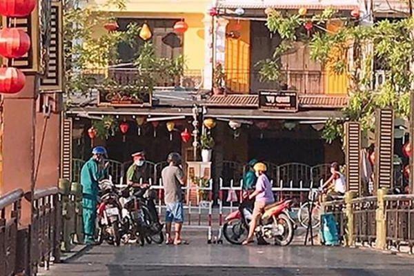 Ca bệnh mắc Covid-19 là học sinh ở Quảng Nam tiếp xúc với nhiều bạn học