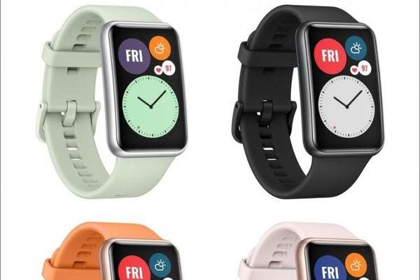 Huawei chuẩn bị ra mắt thế hệ smartwatch mới, thiết kế ấn tượng giá hơn 3 triệu Đồng