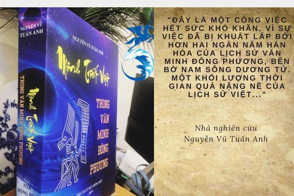 'Minh triết Việt trong văn minh Đông Phương' gợi mở nhiều vấn đề mới