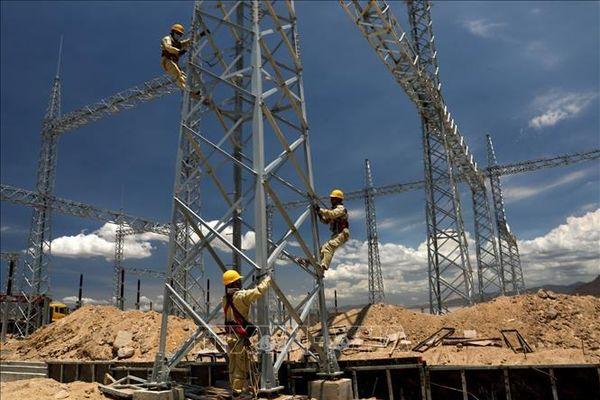 Đánh giá việc thu tiền sử dụng đất, tiền thuê đất của hệ thống đường dây truyền tải điện