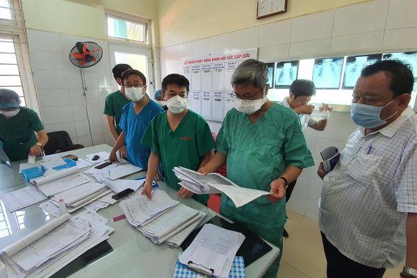 Phó chủ tịch phường ở Đà Nẵng nhiễm COVID-19, 36 cán bộ, công chức của phường phải cách ly
