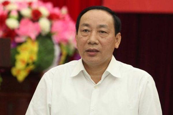 Quan lộ cựu Thứ trưởng Bộ Giao thông Vận tải Nguyễn Hồng Trường trước khi bị khởi tố