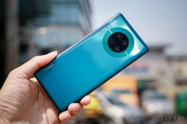 Mọi thứ về siêu phẩm Huawei Mate 40 Pro qua tin đồn