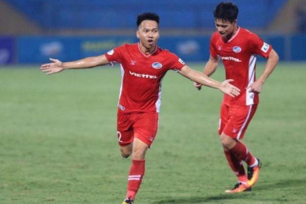 HLV Park Hang-seo bỏ quên 'ngòi nổ' hàng đầu V-League