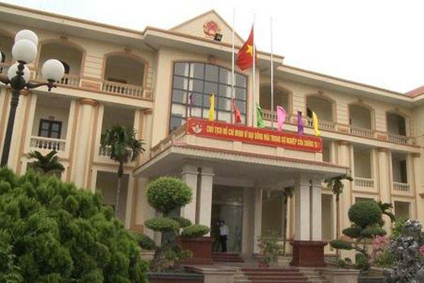 Hưng Yên: Đối thoại với dân không thành, Đại biểu Quốc hội lên tiếng