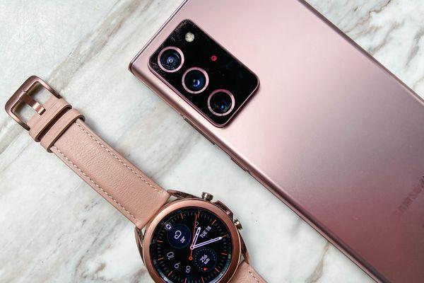 Danh sách các máy Samsung nhận bản cập nhật Android 3 năm tới