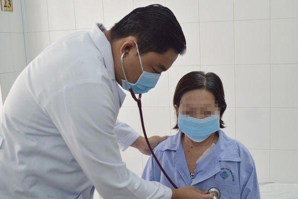 Phát hiện bệnh tim khi nhập viện vì viêm ruột thừa