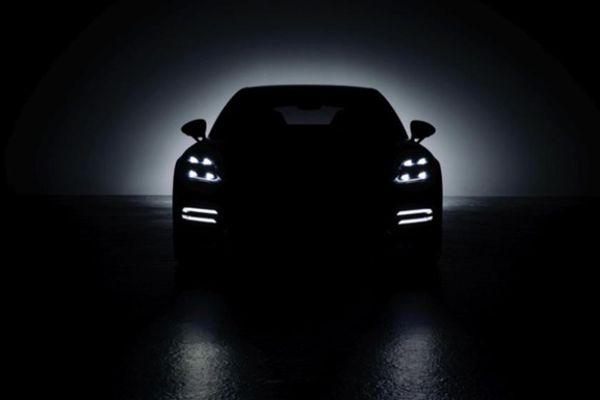 Porsche đã sẵn sàng ra mắt Panamera hoàn toàn mới