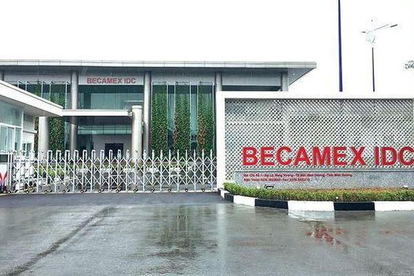 Sắp chuyển sàn HoSE, Becamex ICD có gì?