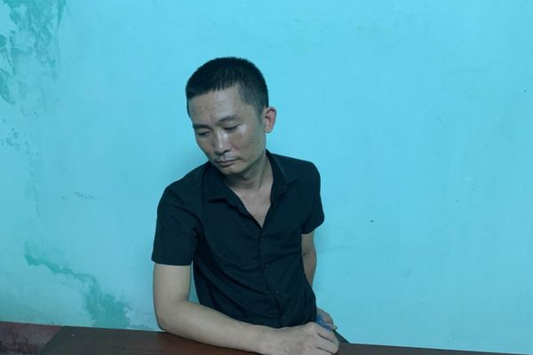 Quảng Bình: Bắt đối tượng tham gia vụ vận chuyển 2.000 viên ma túy tổng hợp