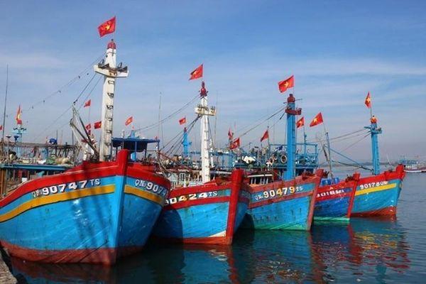 Bộ Ngoại giao lên tiếng về vụ Indonesia bắt giữ 3 tàu cá cùng 26 ngư dân Việt Nam
