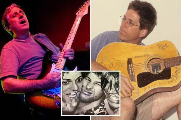 Cựu guitarist của ban nhạc đình đám Red Hot Chili Peppers qua đời