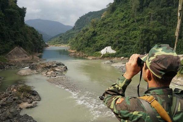Chất lượng nước sông Đà hiện nay như nào?
