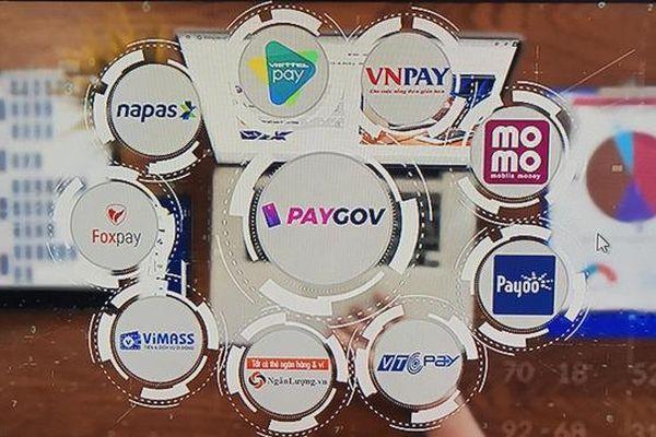 PayGov là nền tảng hỗ trợ chuyển đổi số nhanh tại Việt Nam