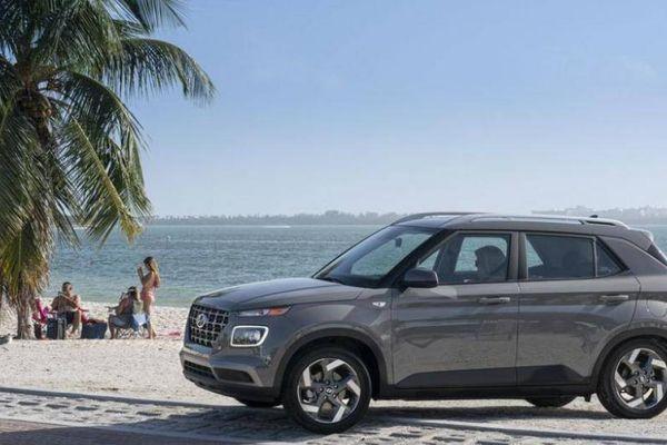 Hyundai Venue vượt qua nhiều bài thử nghiệm khắt khe tại Mỹ