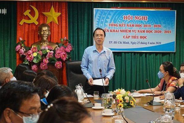 TP.HCM đề xuất Bộ GD&ĐT tháo gỡ khó khăn trong tuyển dụng