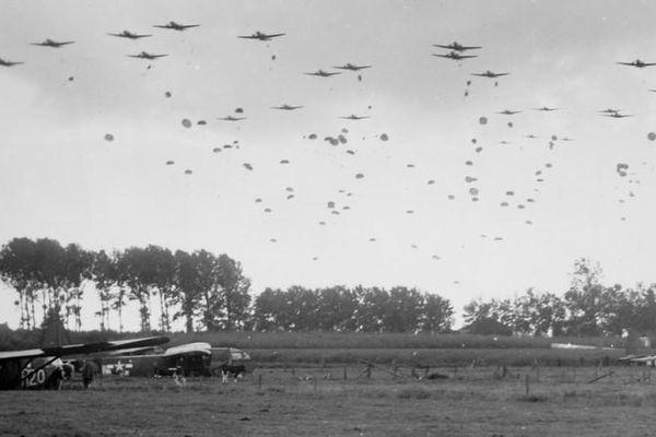Chiến dịch nhảy dù lớn nhất lịch sử thất bại thảm hại ra sao?