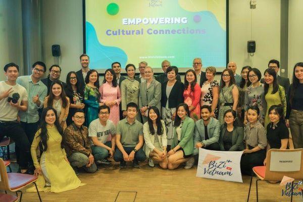 BiziVietnam – cầu nối văn hóa, du lịch, kinh doanh giữa Việt Nam và Phần Lan