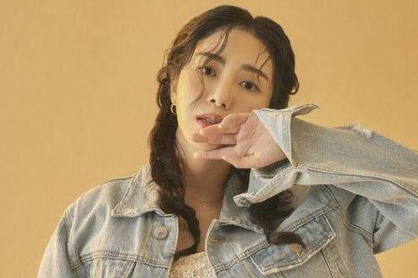 Sau phốt các thành viên cũ bắt nạt, Mina (AOA) thông báo kế hoạch tương lai