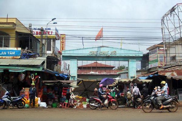 Gia Lai: Phát triển hạ tầng thương mại nông thôn, liên kết cung cầu hàng hóa