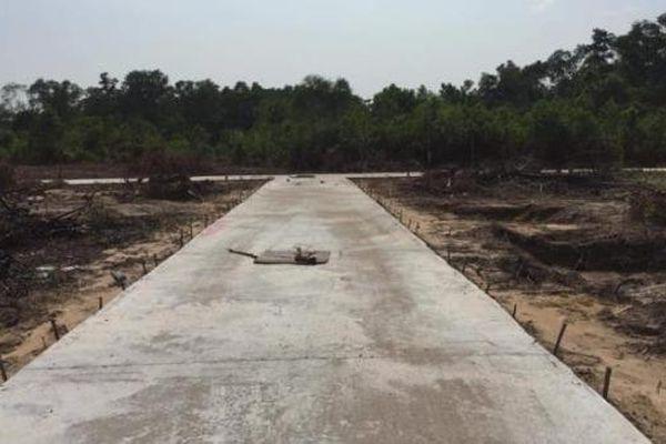 Kiểm điểm hàng chục cán bộ tỉnh Kiên Giang vì sai phạm về đất đai