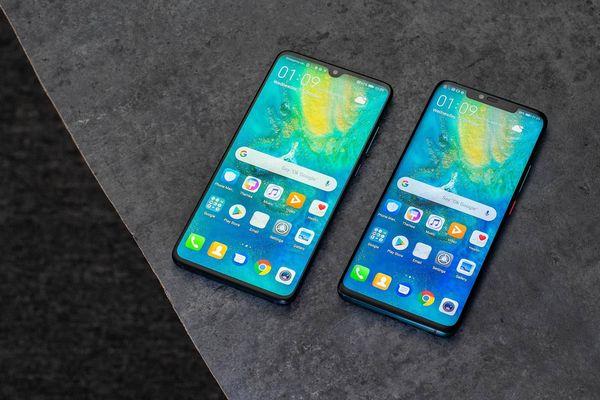 Doanh số smartphone toàn cầu giảm 20% trong quý 2/2020, Apple vẫn giữ phong độ