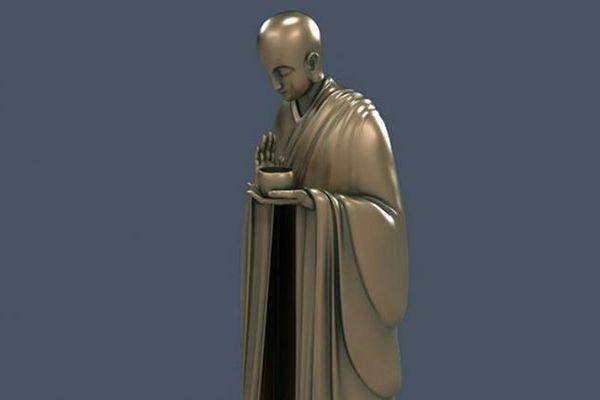 Tôn giả Mục Kiền Liên - Đệ tử thần thông đệ nhất của đức Phật