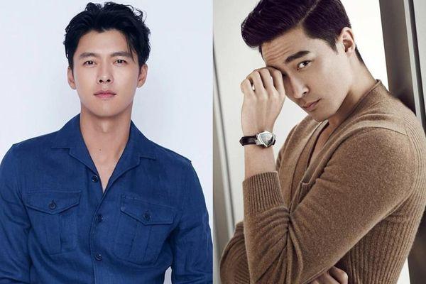 Trai đẹp Daniel Henney nhận được lời mời tham gia phim 'Confidential Assignment 2' cùng Hyun Bin