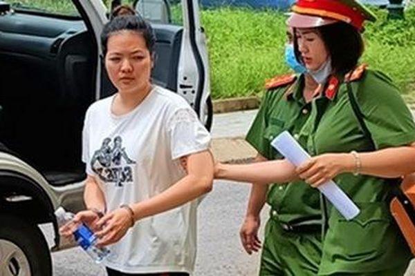 20 năm tù cho nữ giám đốc giết người tình trẻ