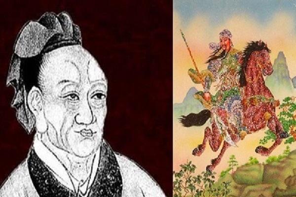 Kẻ giết người hàng loạt đầu tiên lịch sử là… em họ một trong những Hoàng đế vĩ đại nhất Trung Quốc