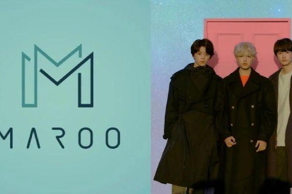 Maroo Entertainment debut nhóm nhạc nam mới vào tháng 9