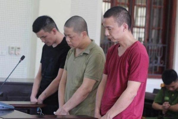 Nhóm người Trung Quốc sang Việt Nam làm giả 316 thẻ ATM, chiếm đoạt gần 300 triệu đồng