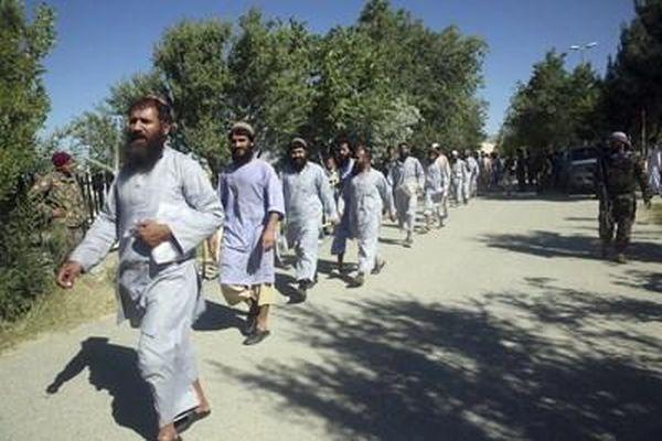 Tiến trình hòa bình tại Afghanistan vẫn dang dở