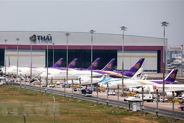 Thái Lan chuẩn bị đón du khách nước ngoài để khôi phục ngành du lịch
