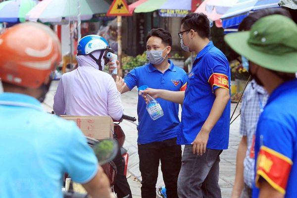 Việt Nam tiếp tục không ghi nhận thêm ca mắc COVID-19 mới