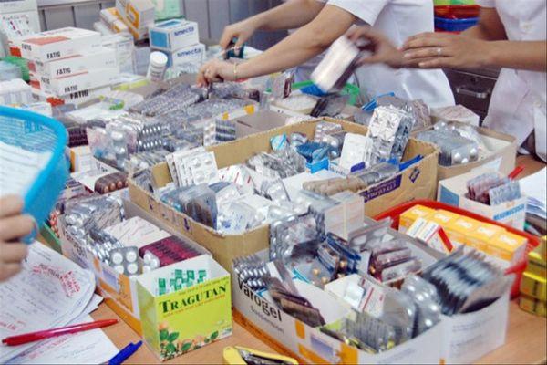 Hàng loạt vi phạm tại nhiều bệnh viện lớn ở TPHCM