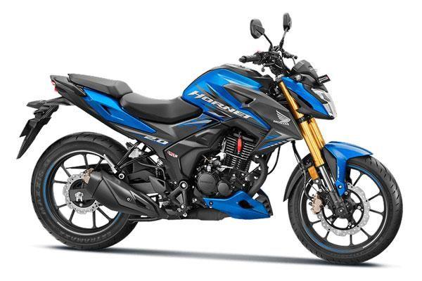 Honda ra mắt môtô 184 phân khối, phanh ABS, giá rẻ bất ngờ, 'đe nẹt' Yamaha MT-15