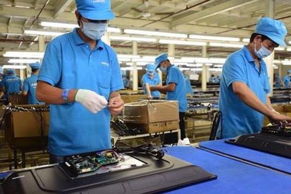 18 container hàng hóa của Asanzo đang bị tạm giữ được thông quan trở lại