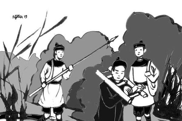 Tiết lộ 'nóng' loạt tội nặng đầu tiên xuất hiện trong luật của người Việt