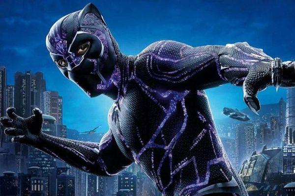 Loạt món đồ công nghệ từng 'kề vai sát cánh' báo đen Black Panther