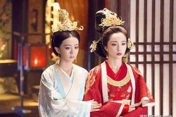 Chuyện về nữ nhân mệnh khổ: 12 tuổi lấy chồng, 17 tuổi làm Hoàng hậu, 18 tuổi làm Thái hậu nhưng sau cùng lại trở về vị trí Công chúa