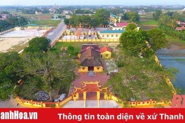 Phát huy truyền thống, xây dựng quê hương Hoằng Hóa trở thành thị xã trước năm 2030