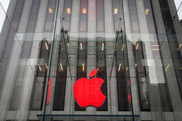 Nga 'đe' Apple vì có dấu hiệu vi phạm chống độc quyền